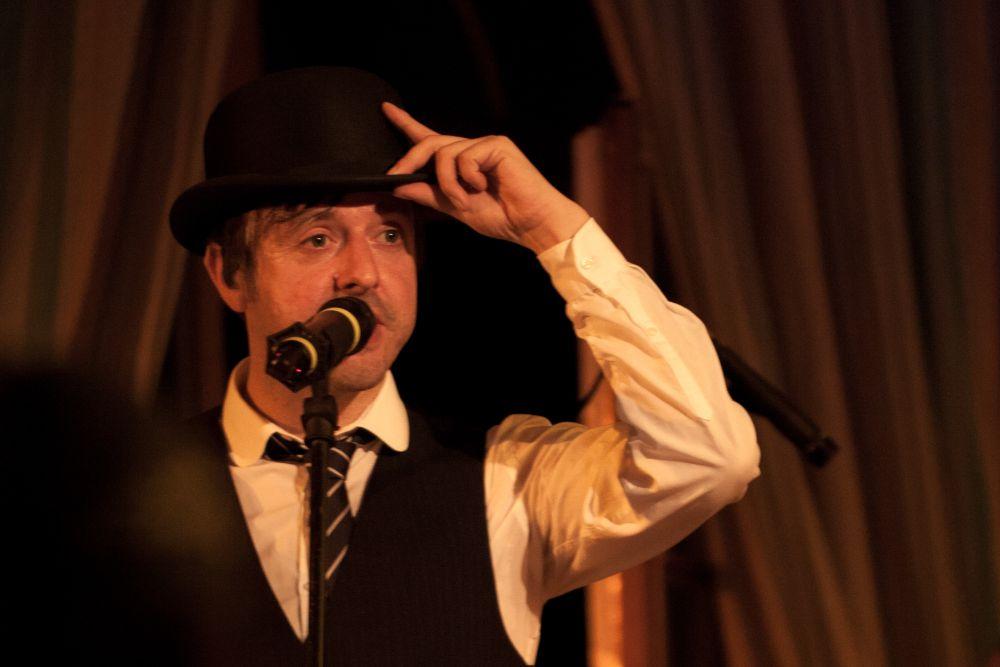 Mister Keith, Brokers, Gin, Vintage, Tweedrun, Victorian