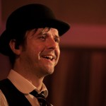 Mister Keith, Brokers, Gin, Vintage, Tweedrun, Victorian
