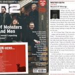 Mister Keith R2 Magazine